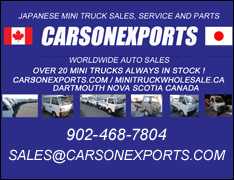 Carson Exports